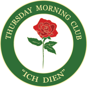 Thursday Morning Club - Main Logo - Madison NJ
