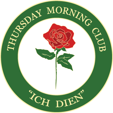 Thursday Morning Club | Madison Community House | Madison, NJ 07940